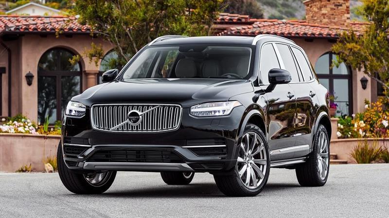 Volvo tiếp tục triệu hồi loạt mẫu ô tô do lỗi hệ thống phanh
